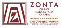 Zonta Club of Niagara Falls, Canada