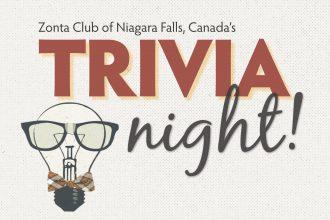 2019 Trivia Night Fundraiser
